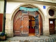 The Doors Collection: Hofbauhaus, Munich, Germany.