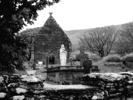 Mary in Kilmalkedar
