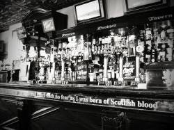 Collection: Eat. Drink. Be Merry! Deacon Brodies Tavern. Edinburgh, Scotland.