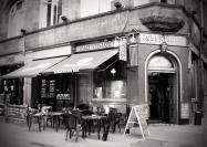 Collection: Eat. Drink. Be Merry! Robertsons 37 Bar. Edinburgh, Scotland.
